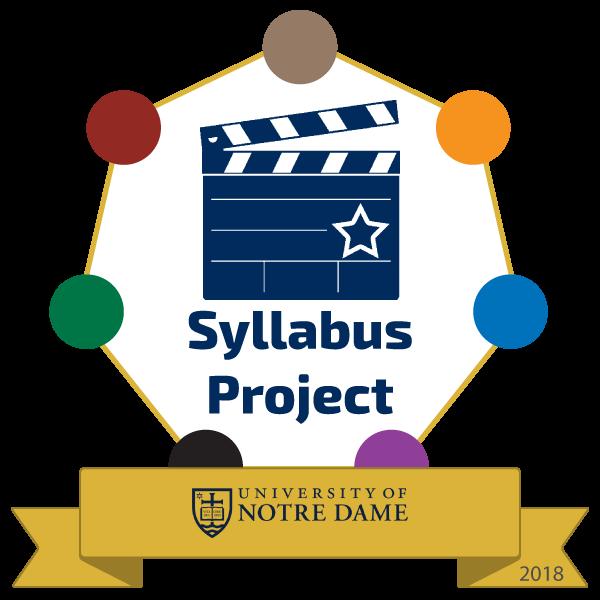 syllabus project badge image